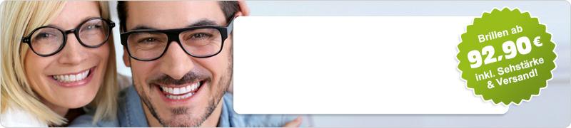 Gleitsichtbrillen