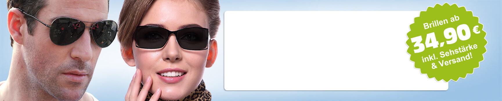 Retro Damen Sonnenbrillen