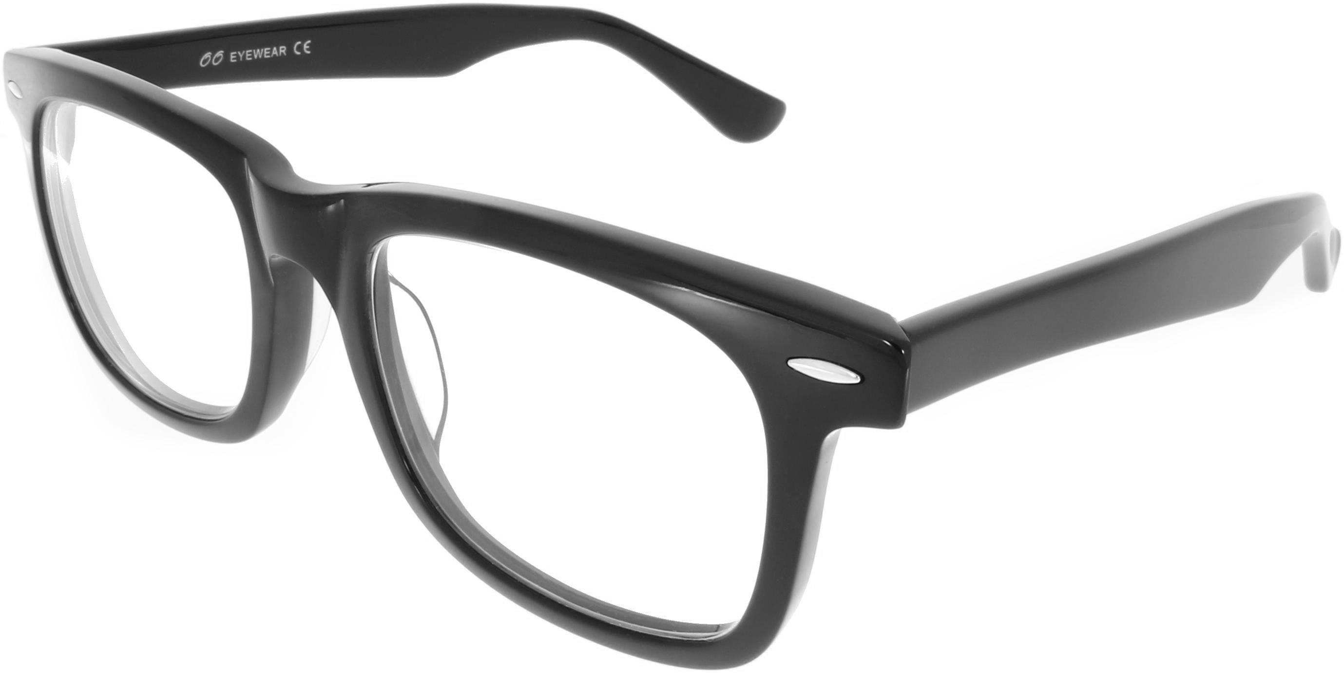 Große Brillenfassungen bei my-Spexx.de - Große Brillen