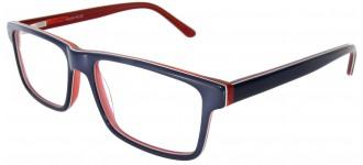 Gleitsichtbrille Mateo C34