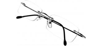 Gleitsichtbrille Tegru C5