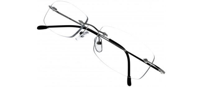 Gleitsichtbrille Vitra C4