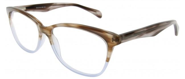 Arbeitsplatzbrille Fabea C39