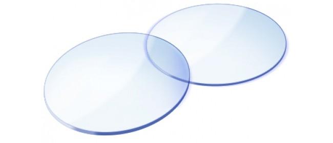 Quality Gleitsichtglas 1,56