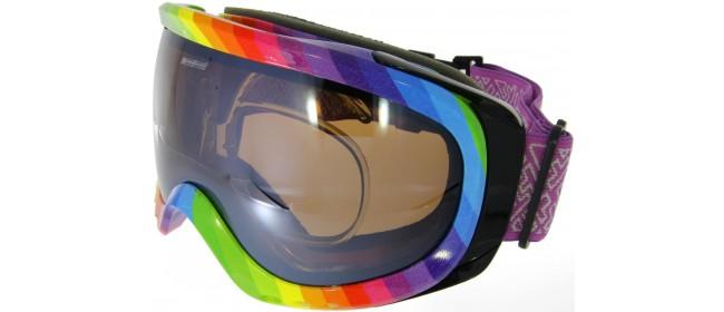 Skibrille Kolor C238