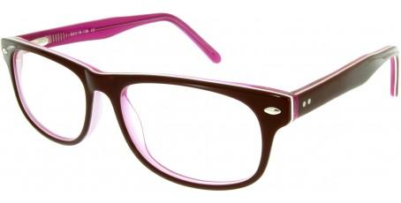 Gleitsichtbrille Kheni C17 53