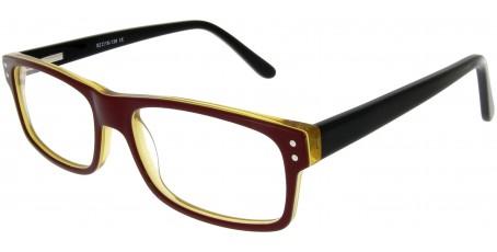 Arbeitsplatzbrille Khava C18
