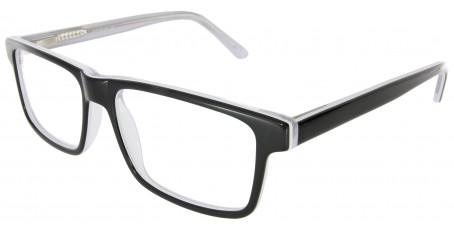 Gleitsichtbrille Mateo C14