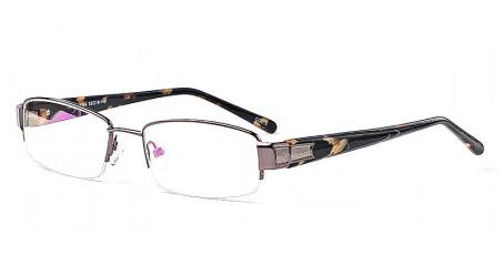Vollrandbrille - Elegante Brillen Form