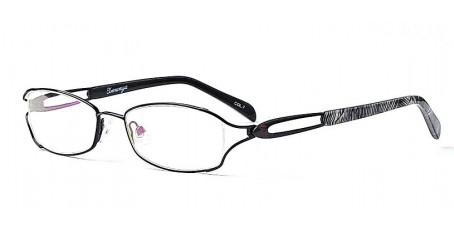 Damen & Herren Brille - Toll geformt