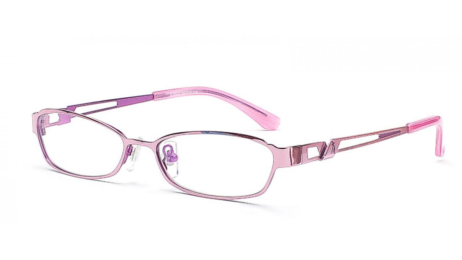 Brillen in der farbe lila   brillen in lila