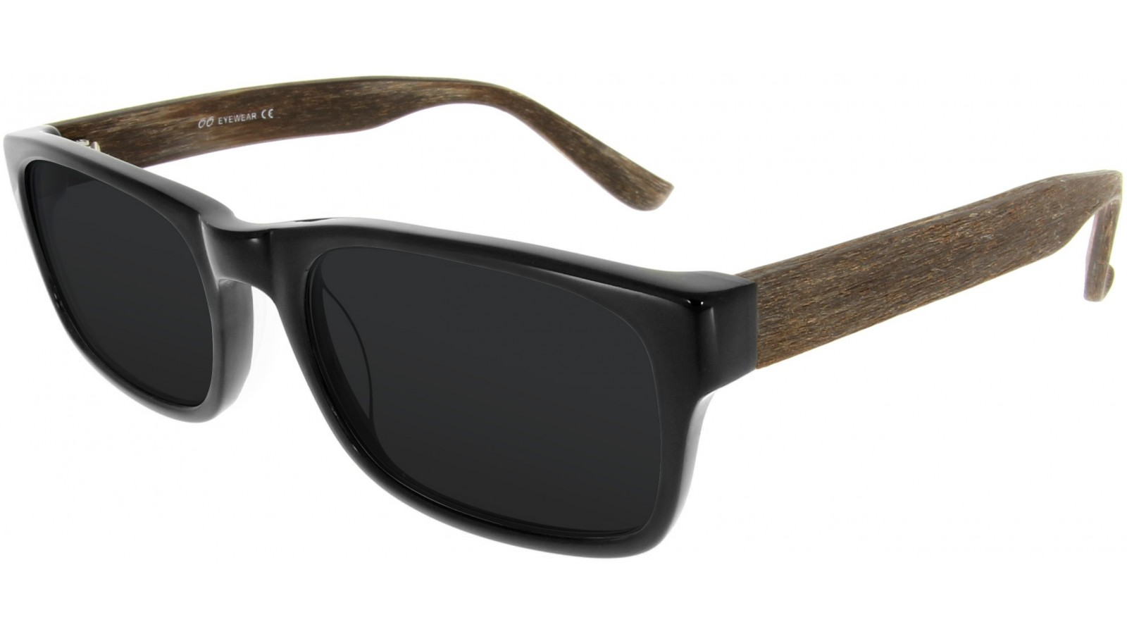 ray ban sonnenbrille herren holzoptik