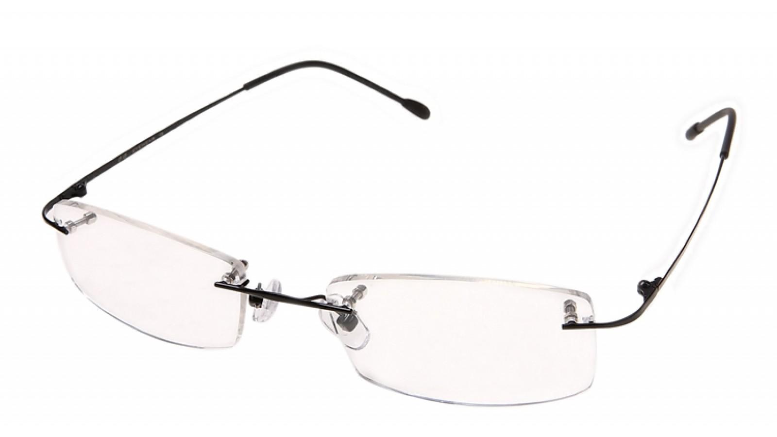 Randlose Brillen beim Online Optiker my-Spexx