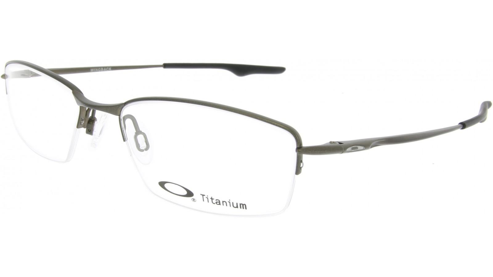 Oakley Brille für Herren OX 5089-05 Wingback IuurbJ