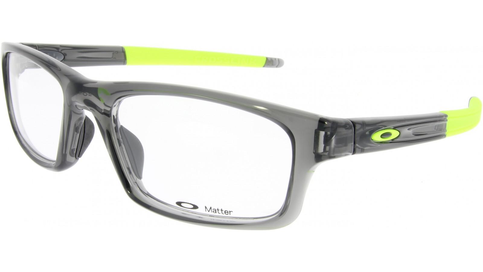 oakley korrektionsbrille herren
