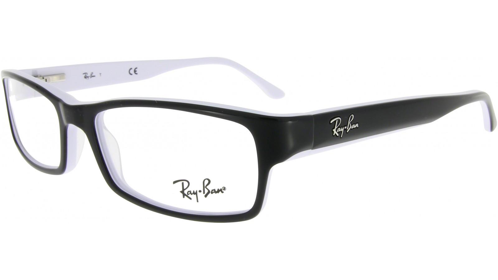 ray ban brillenfassungen