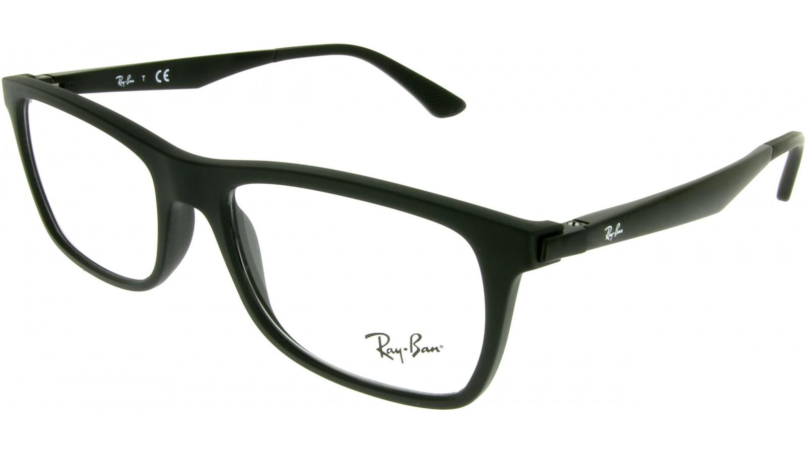 ray ban brille rutscht von nase