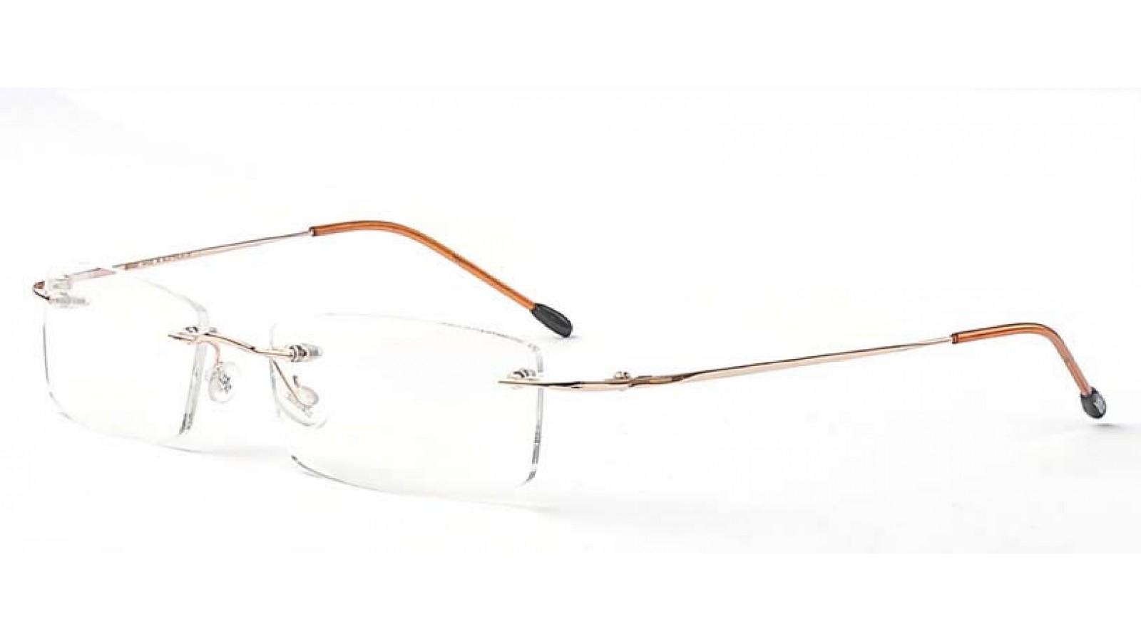 Goldene Brillen | Glänzender Auftritt schon ab 34,90€