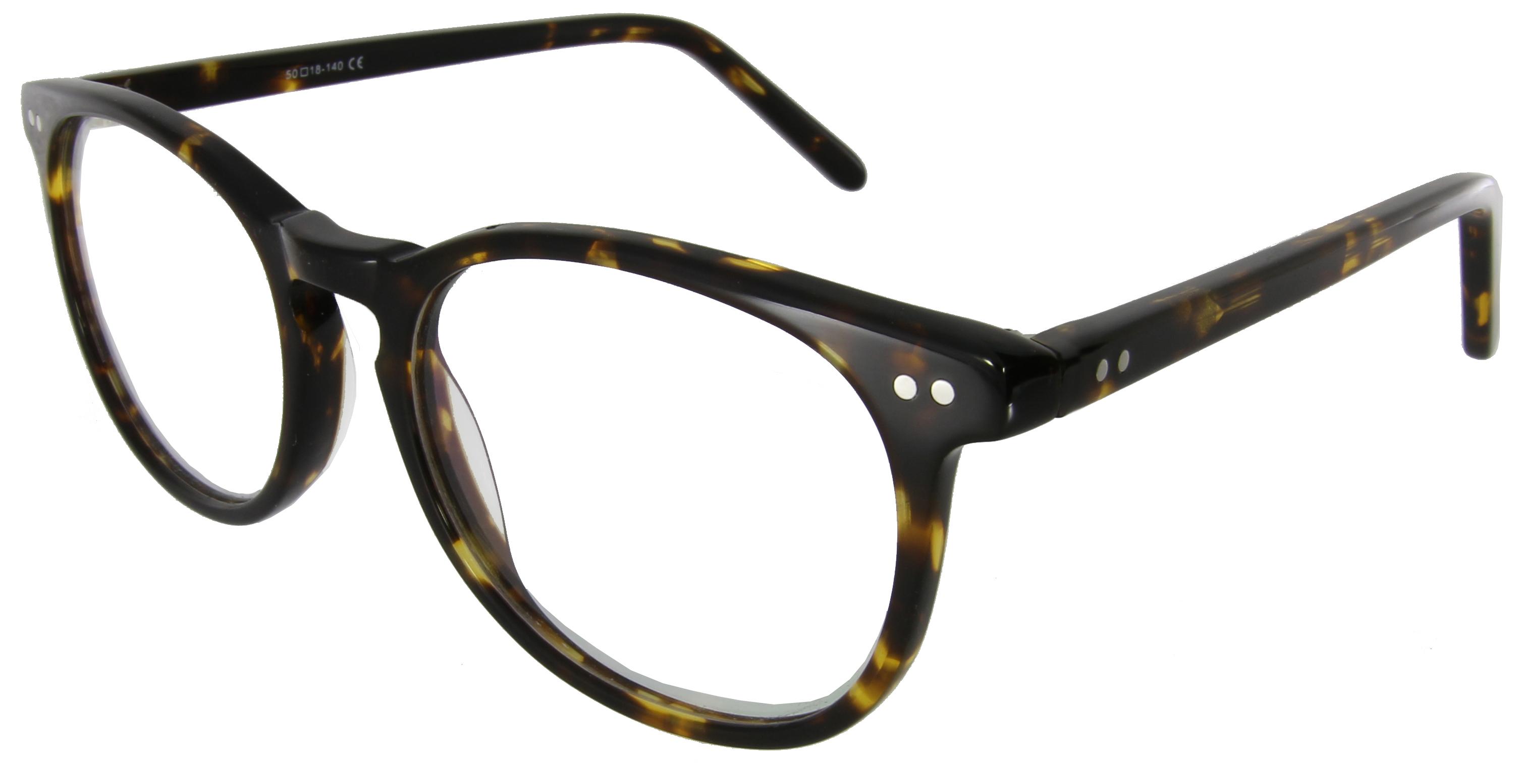 Brillen in der Farbe Braun - Braune Brillen