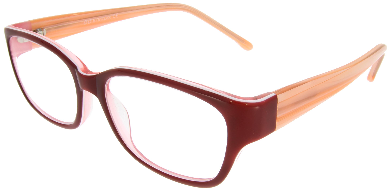 Brillen in der Farbe Pink - Pinke Brillen