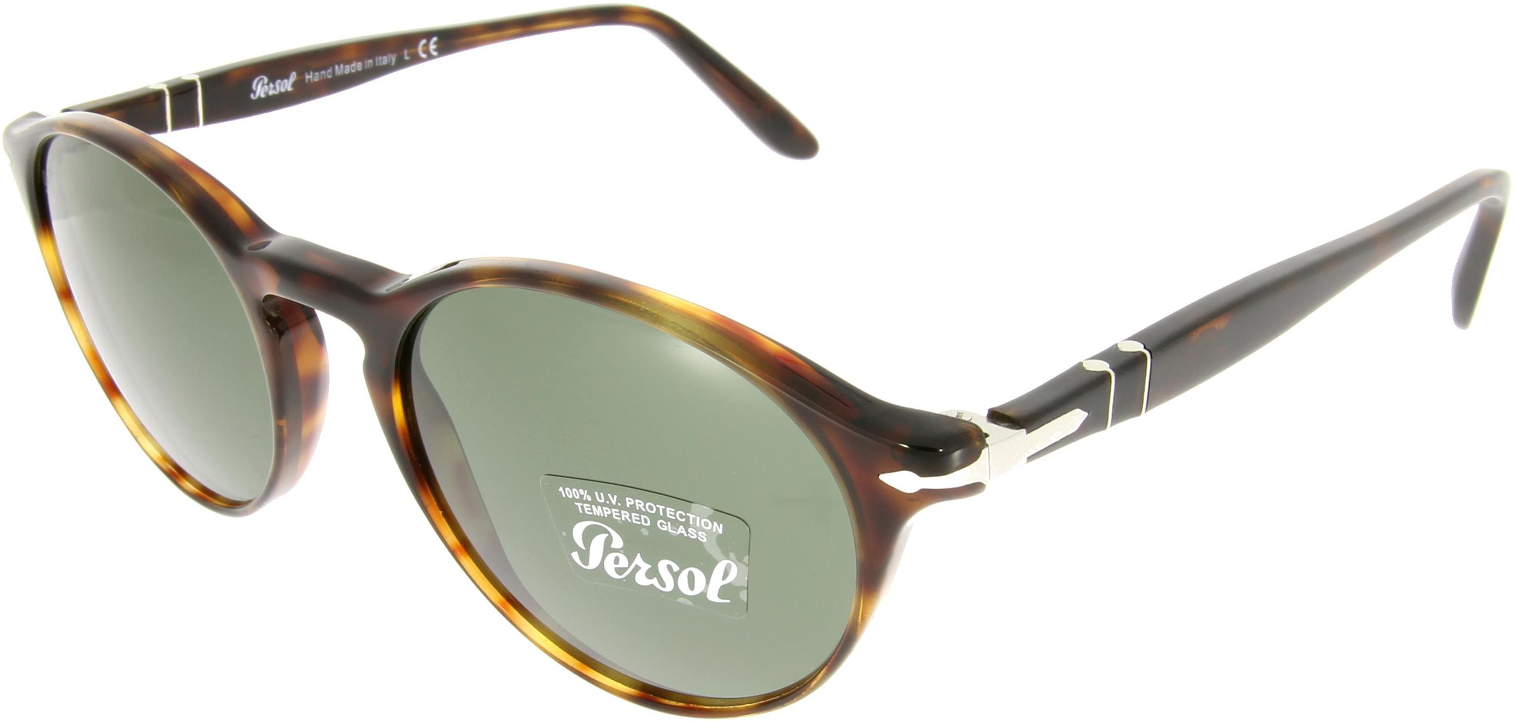 Persol Sonnenbrille PO 3092SM 901531 3N Vollrand