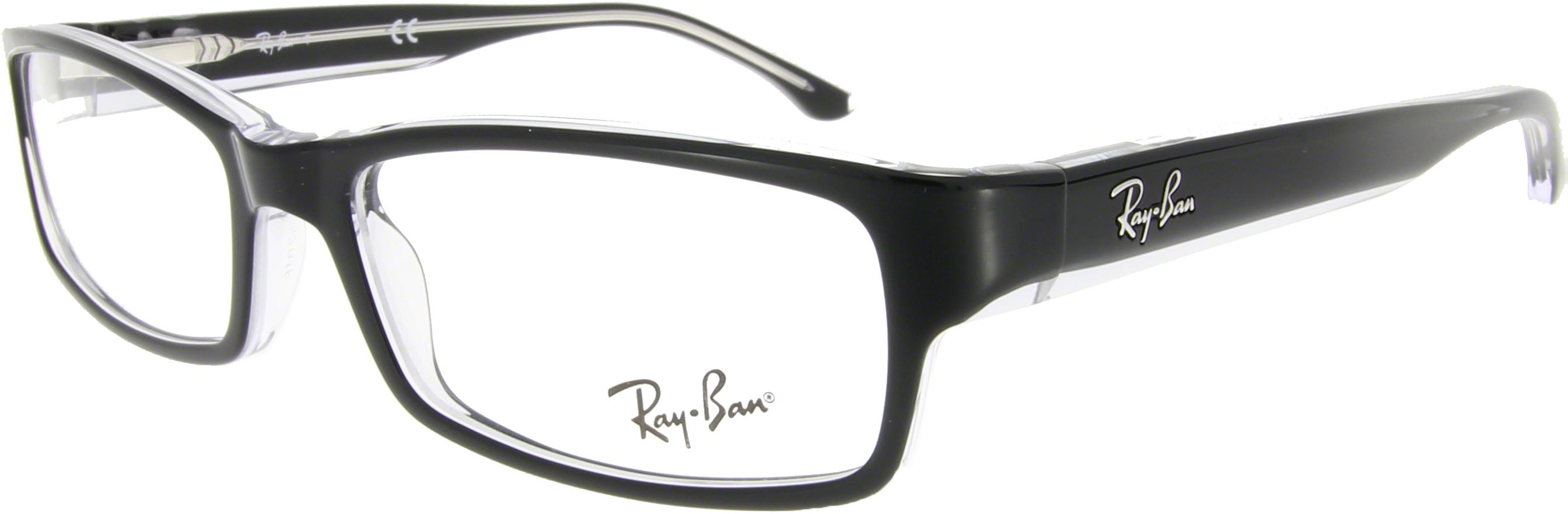 Ray Ban Brillen beim günstigen Online-Optiker my-Spexx