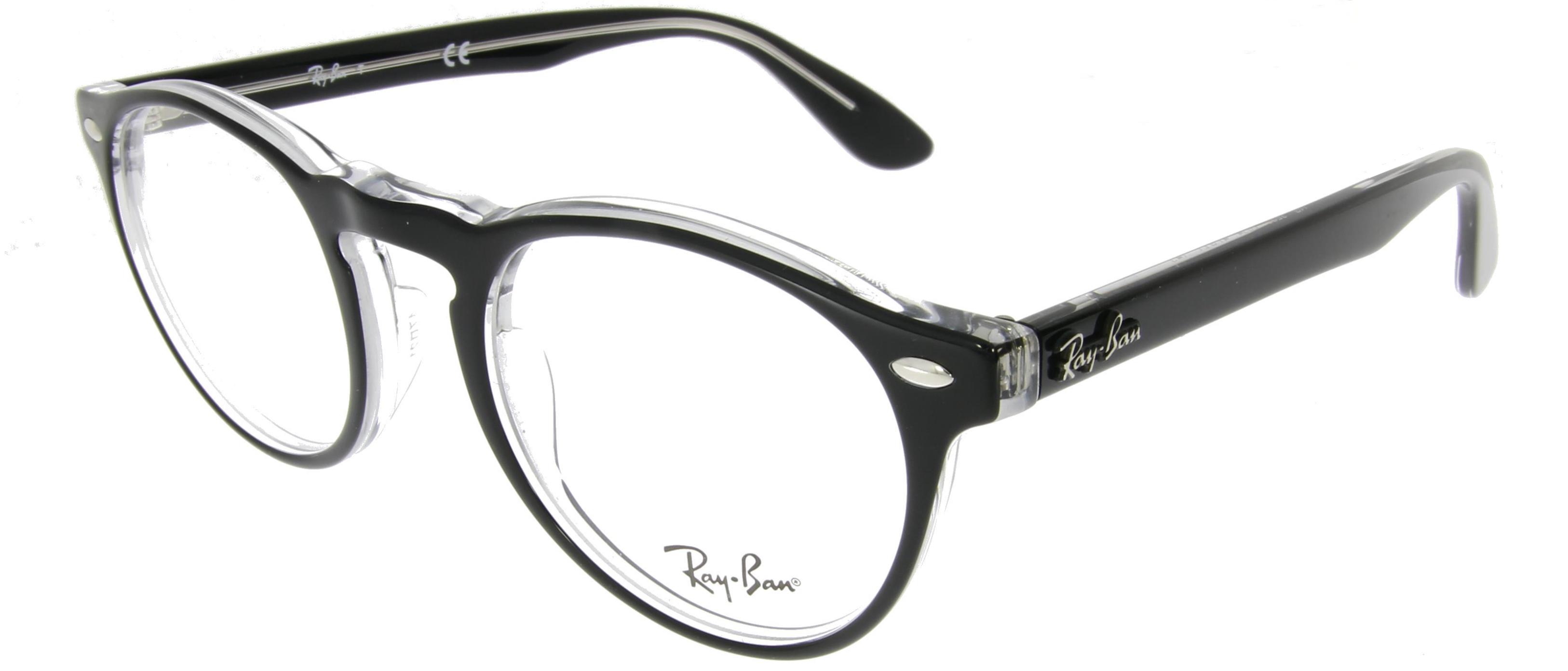 Ray Ban Brille RX 5283 2034 49/145 hQzoGlo9v1 - agribonex.com