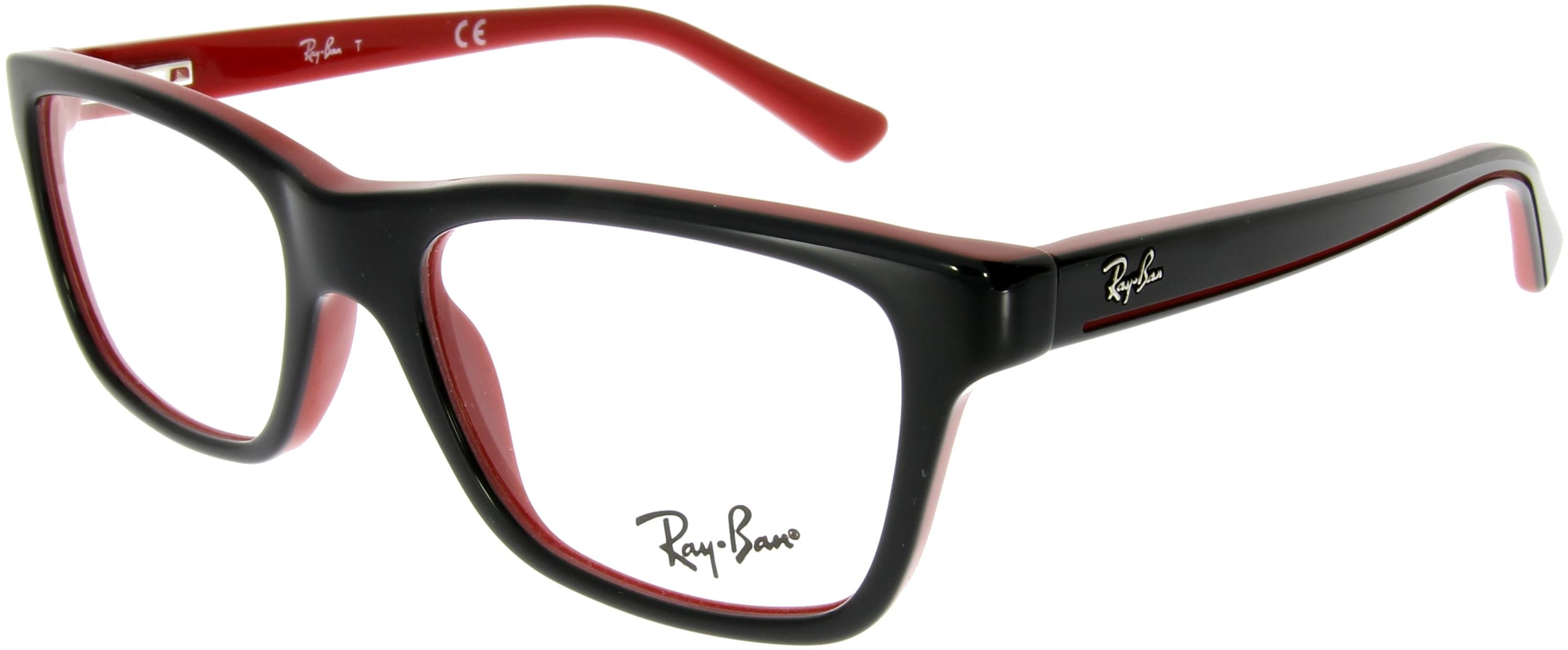 Ray Ban Kinderbrille RY 1536 3573 46/125