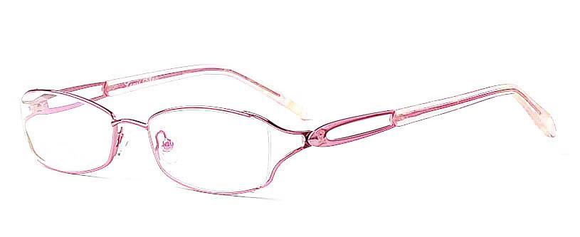 Vorschaubild von Traum Brille in Pink