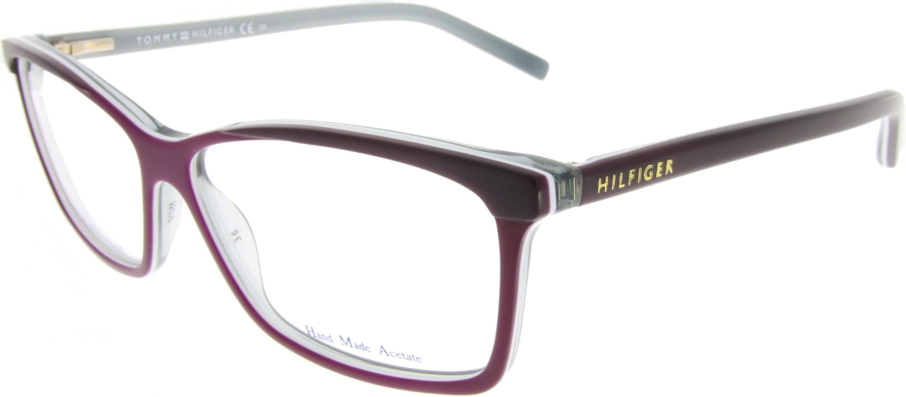 Tommy Hilfiger Brille TH 1235 FSW 55-18 H69pB20V