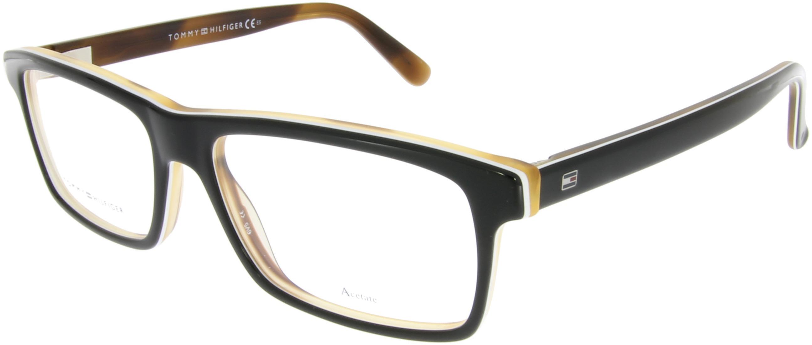 Tommy Hilfiger Brillen mit Sehstärke günstig kaufen - ab 89€