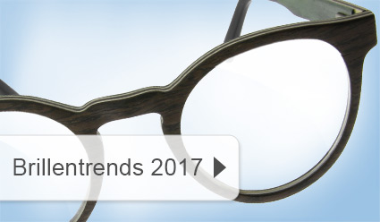 Brillentrends 2017