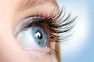 Hemeralope ist eine Augenkrankheit