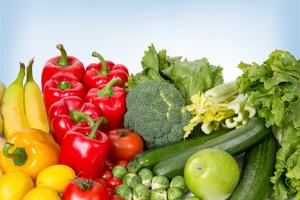 Vitaminmangel kann das Sehvermögen schwächen