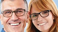 Unser Gleitsichtbrillen-Sortiment