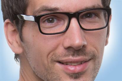 Brillengestelle für Herren