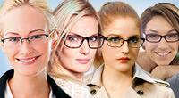 Welche Brillenfarbe passt zu Ihrem Typ?