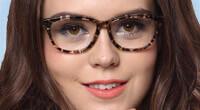 Cateye Brillen