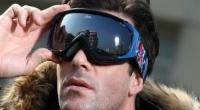 Mann mit Sportbrille